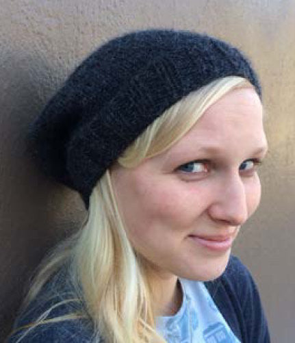 Ultra Slouch Hat