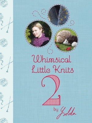 Whimsical Little Knits (2)