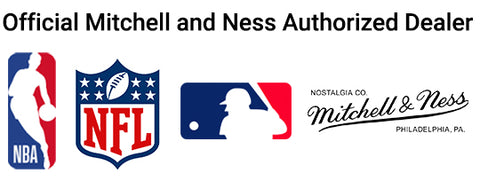 Broski Clothing - Official Mitchell and Ness Authorized Dealer Across North America