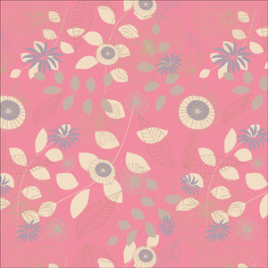Stitch Snood - Floral