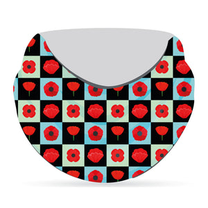 Stitch Snood - Remembrance £1 from each item donated to the Royal British Legion