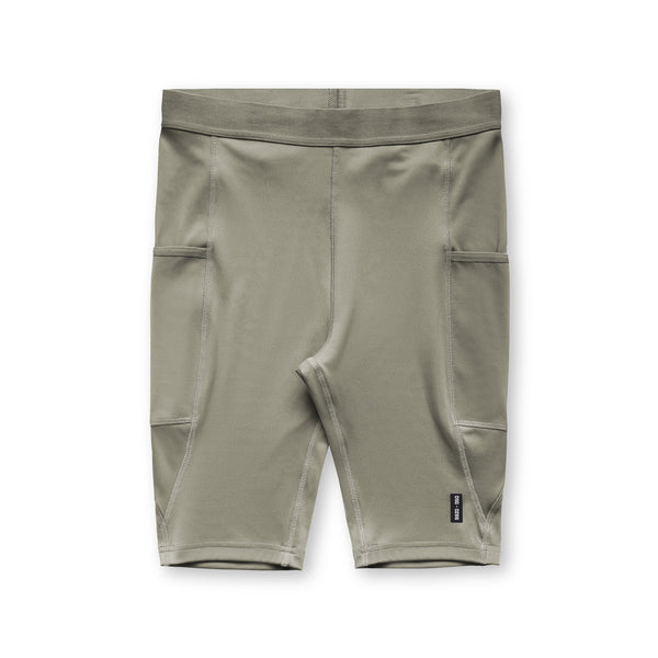 0286. Reflexx® Side Pocket Performance Short - Sage