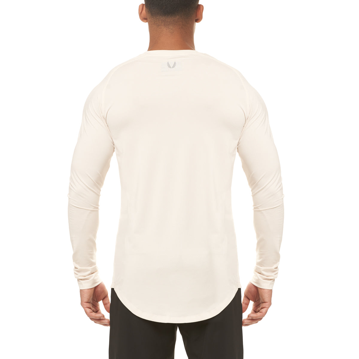 0149. Silver-Lite® Long Sleeve - Ivory Cream