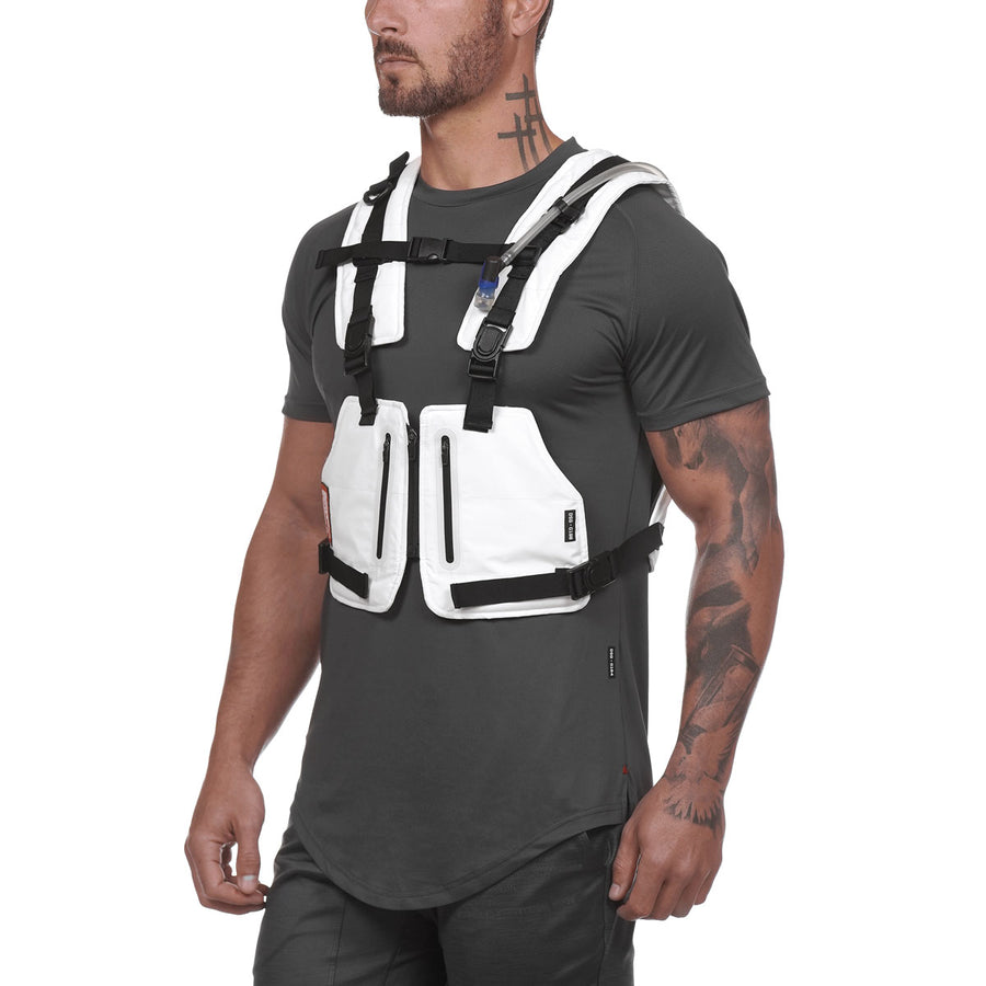 0198. Urban-Training™ Utility Vest Pack - White