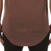 0272. SilverPlus® Garment-Dyed Tank - Faded Merlot