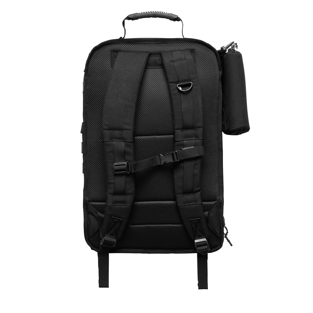 0275. Modular Everyday Pack - Black