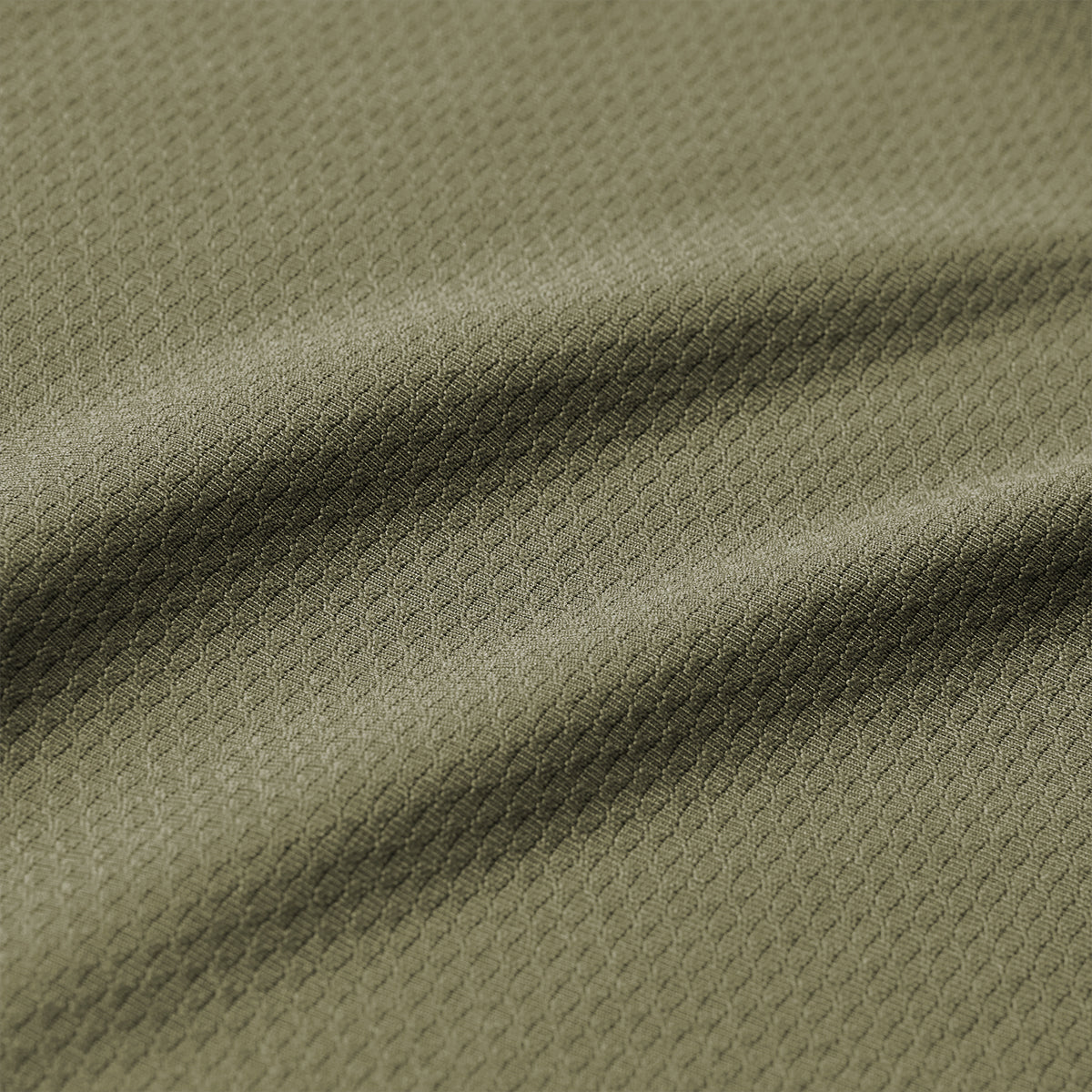 0209. Silver-Lite® Muscle Tee - Olive