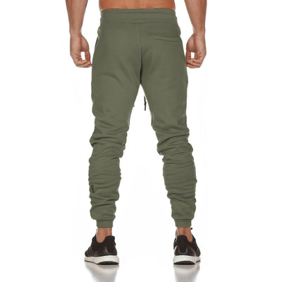 0172. RainPlus™ Essential Fleece Jogger - Olive