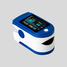 Load image into Gallery viewer, Fingertip Pulse Oximeter pack of 10