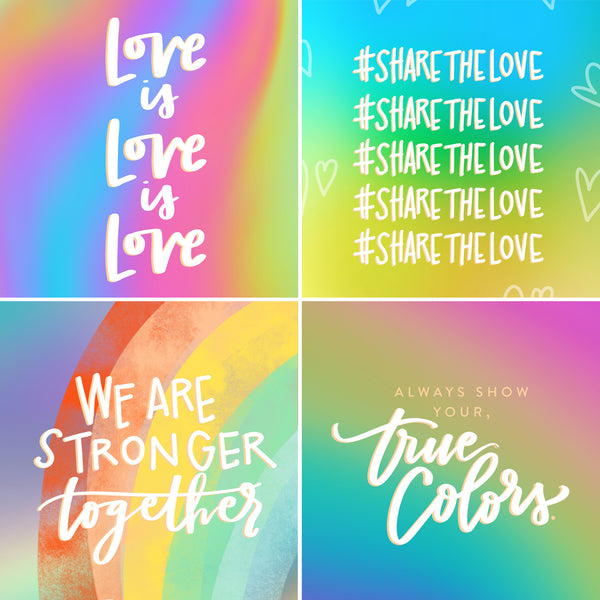 Pride Digi Downloads