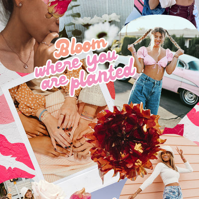 PV Spring Mood Boards