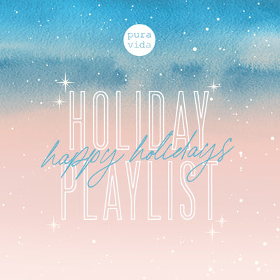 PV's Holiday Playlist