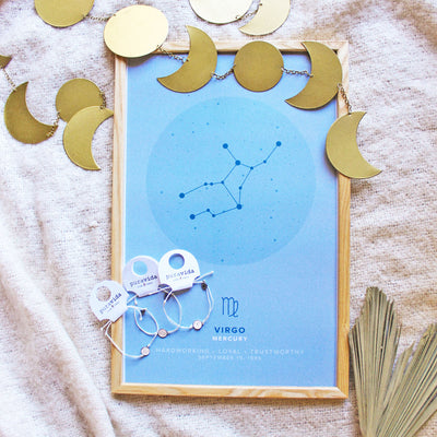 All Things Zodiac *Giveaway*!