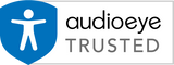 Audio Eye Trusted Certification Logo