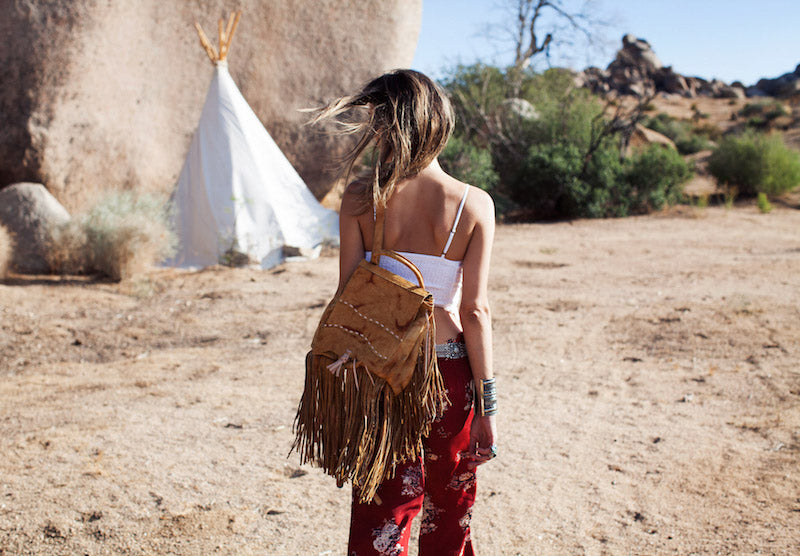 Coachella Pura Vida Festival Inspiration Fashion