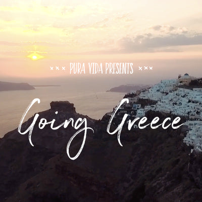 PV Presents: Going Greece