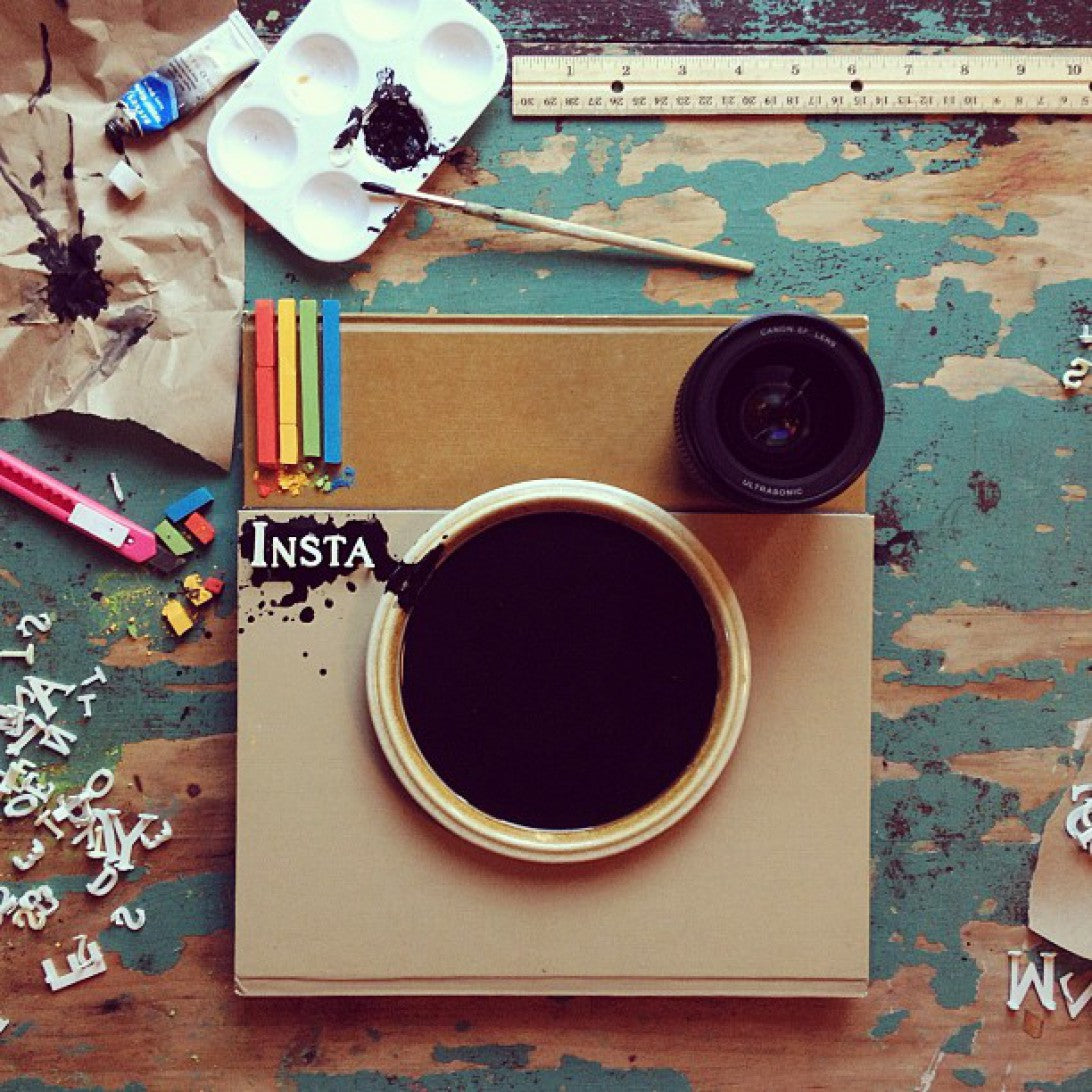 11 Inspiring Instagrammers You Should Follow