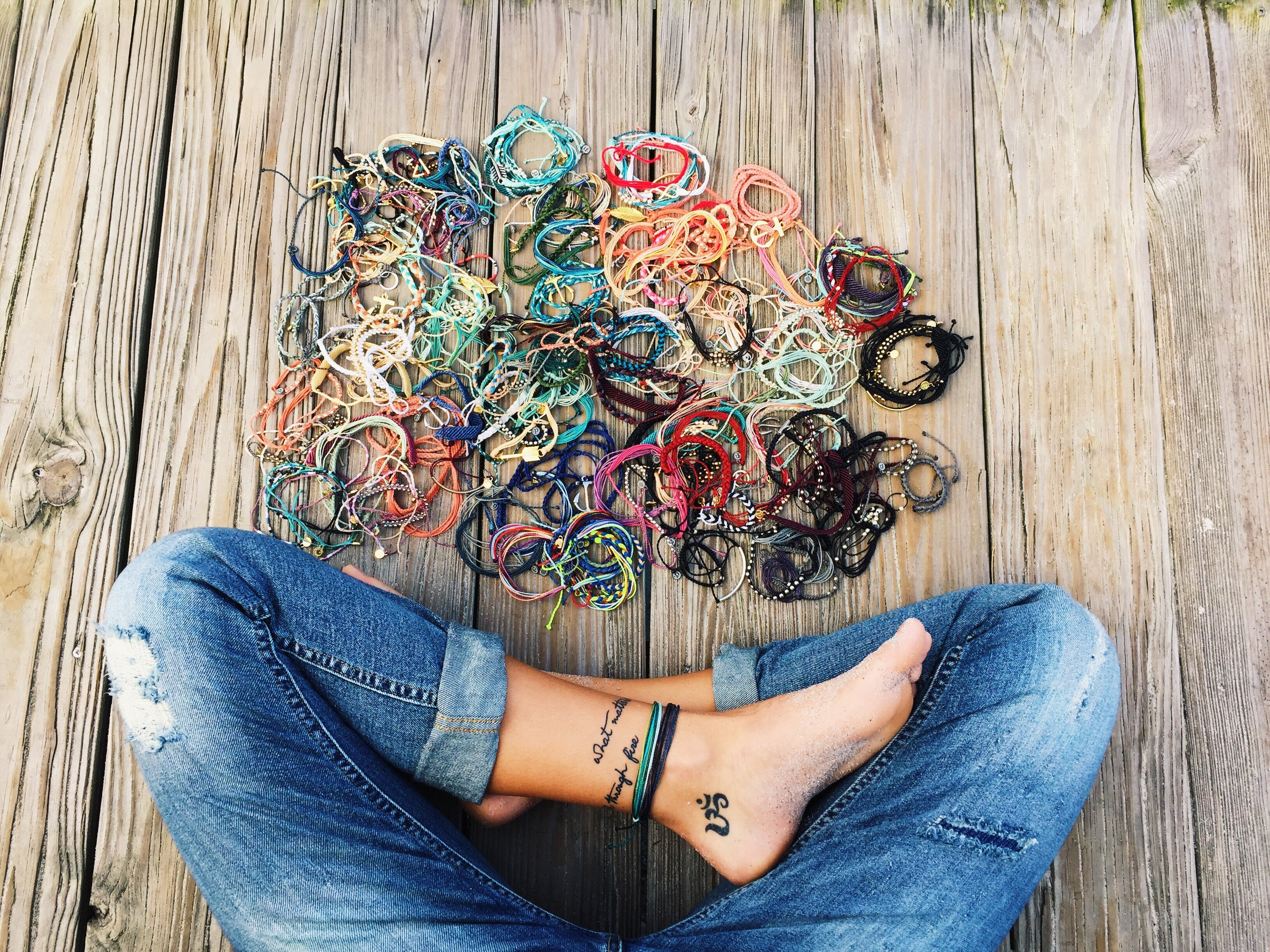 jewelry matching bracelet and florida ring barefoot evil anklet toe eye bracelets for flops ankle body best rings of sandal newest