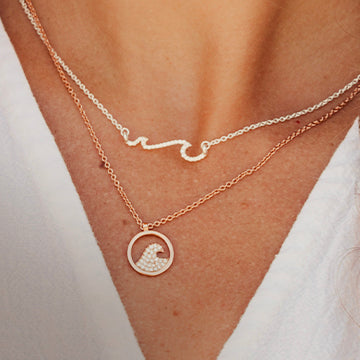 Trending now: Necklaces