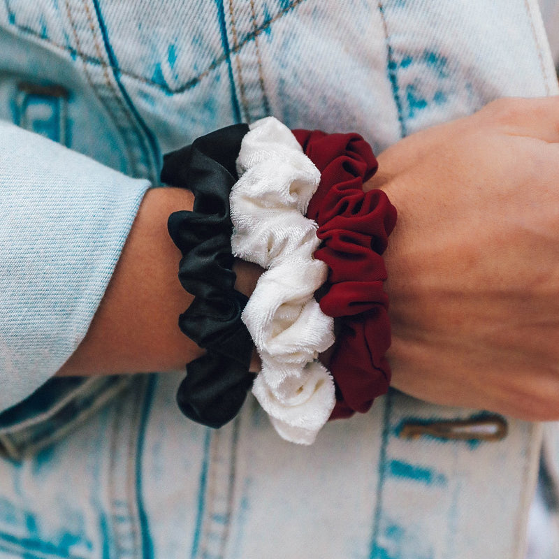 Party Pack Scrunchies (Set of 3) 3