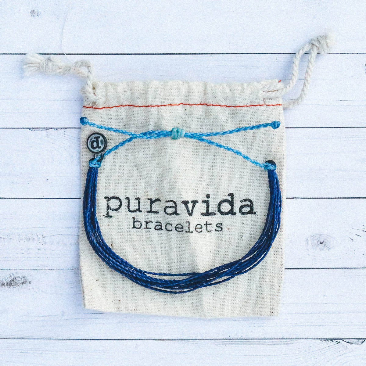 Colorectal Cancer Awareness Pura Vida Bracelets