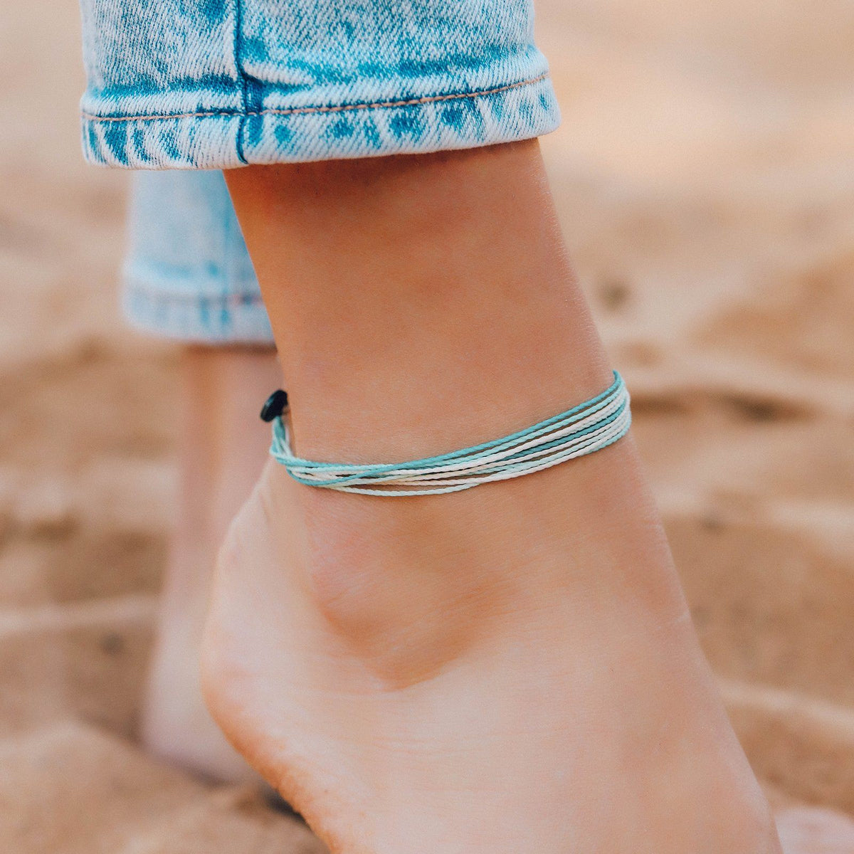 Clean Beaches Anklet 3