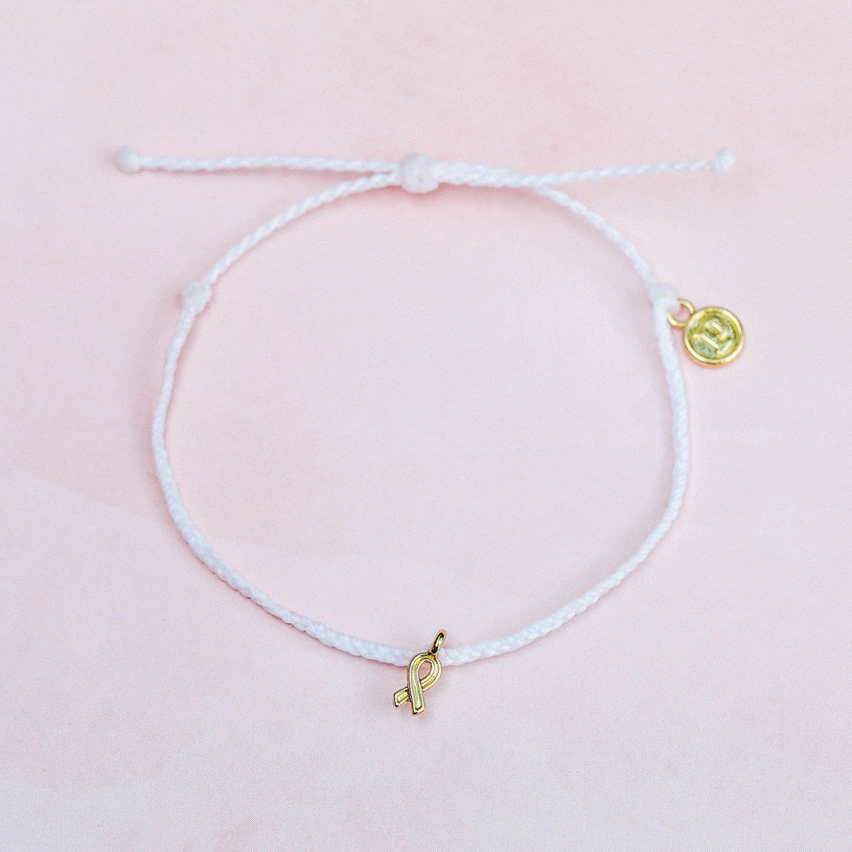 Cure Childhood Cancer Charm 7