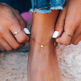 Palm Anklet Photo 4