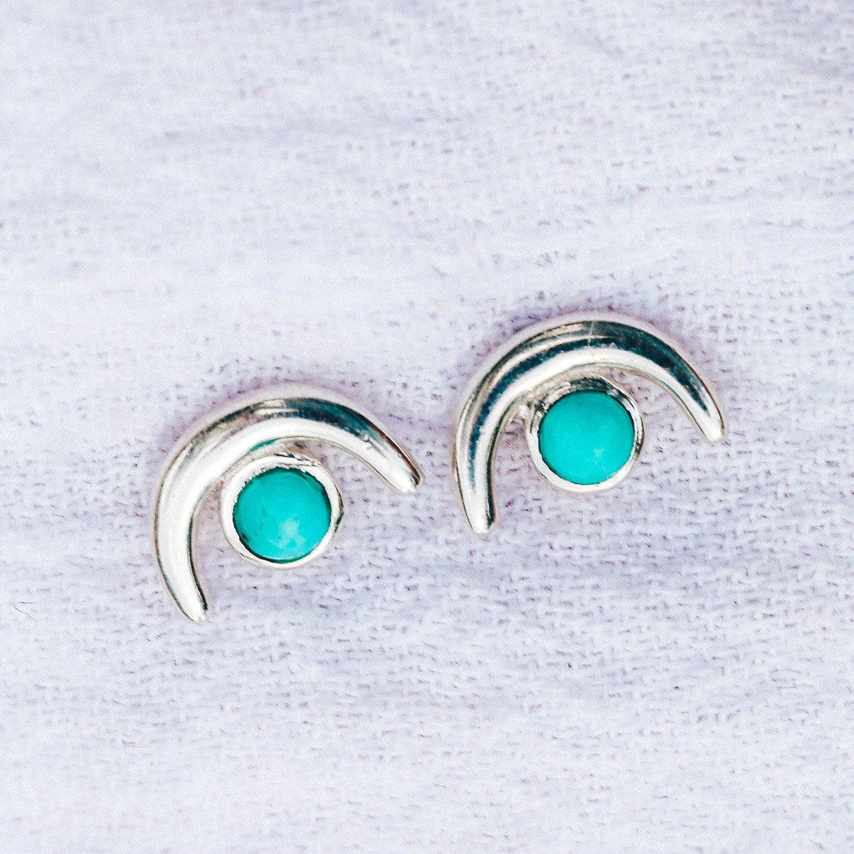 Crescent Earrings 4