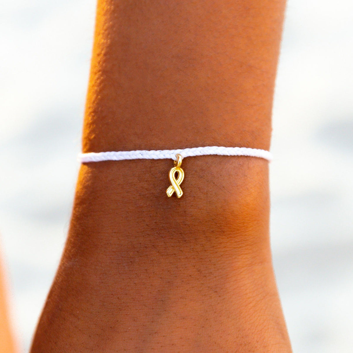 Cure Childhood Cancer Charm 2
