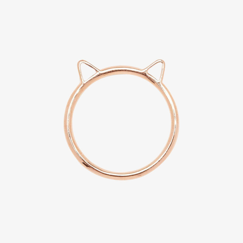 Kitten Ears Ring 1
