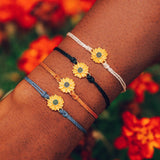 Sunflower Charm Image 6
