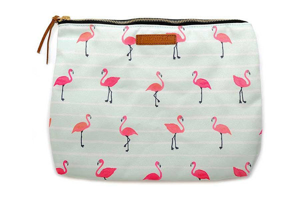 Fashion Style: For the Love of Flamingos