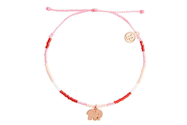 PV x Ivory Ella Limited Edition Breast Cancer Bracelet