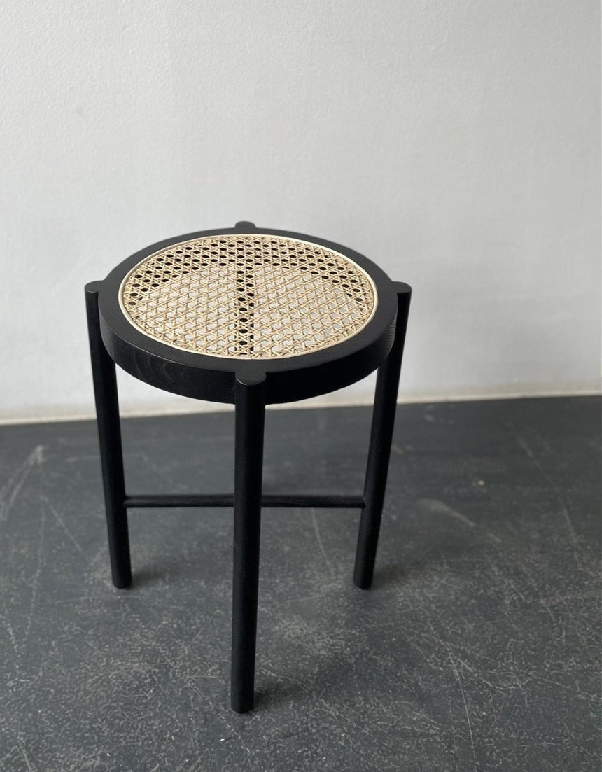 Vintage Hans Kögl Side Table