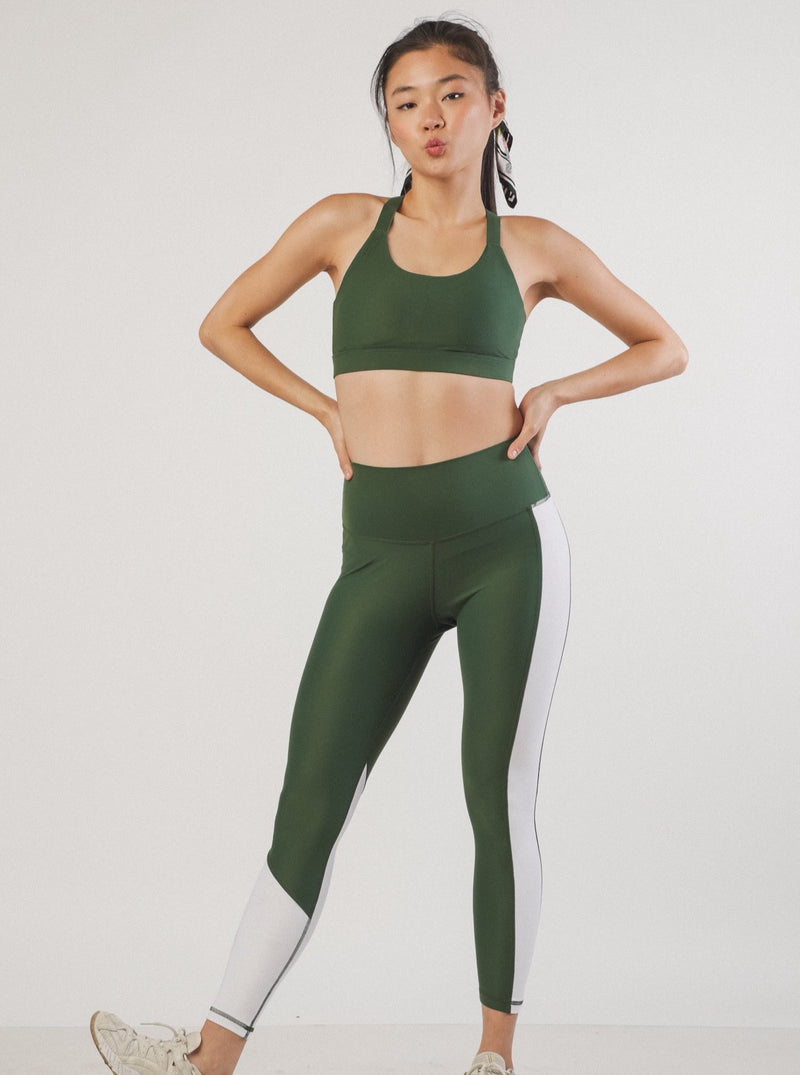 Go Sweat Leggings - Sunnysix Active