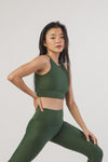 Get Energized Crop Top - Sunnysix Active