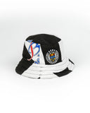 St Mirren Reworked Bucket Hat #112