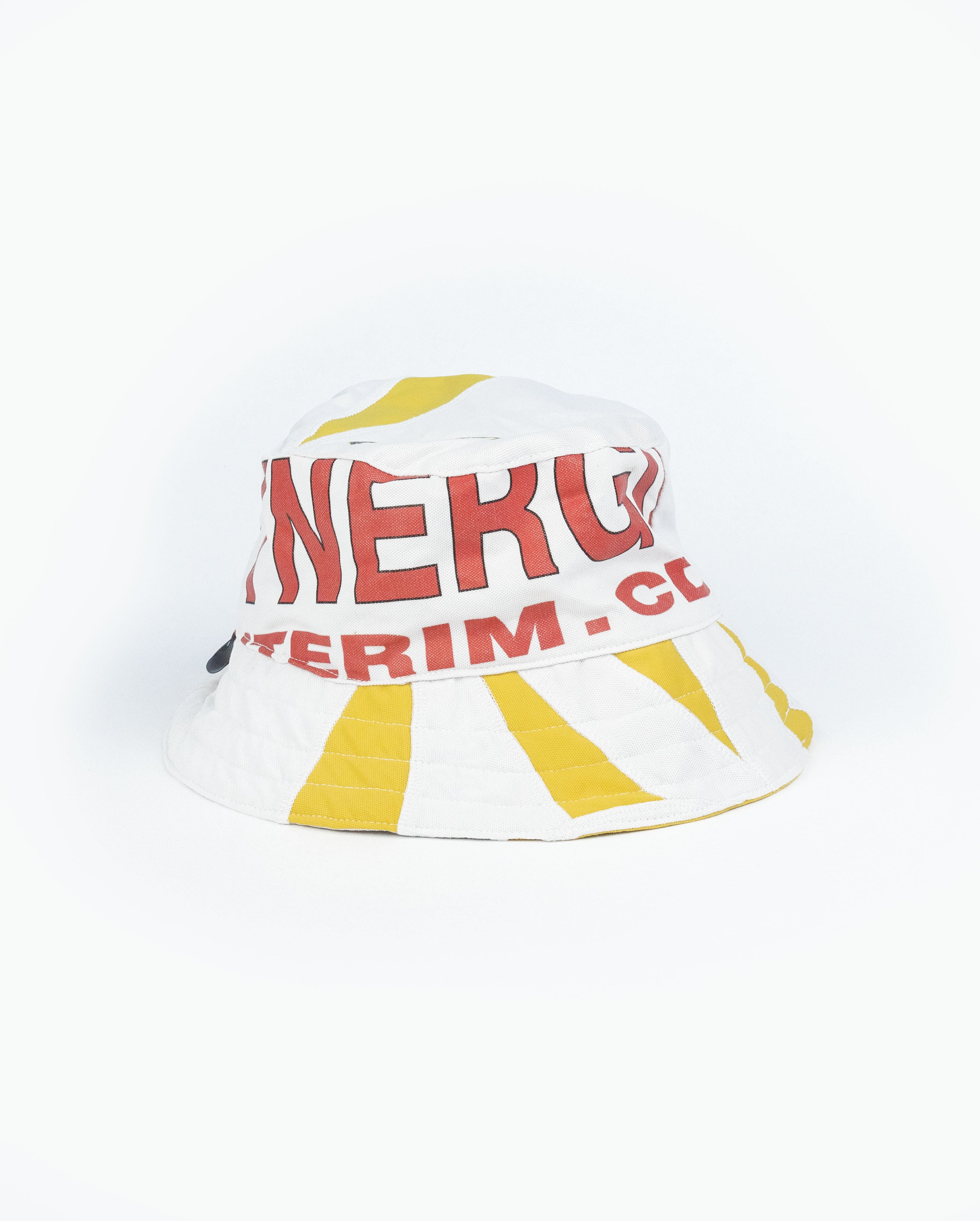 Nantes Reworked Bucket Hat #209