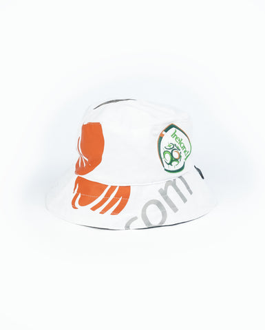 Republic of Ireland Reworked Bucket Hat #265