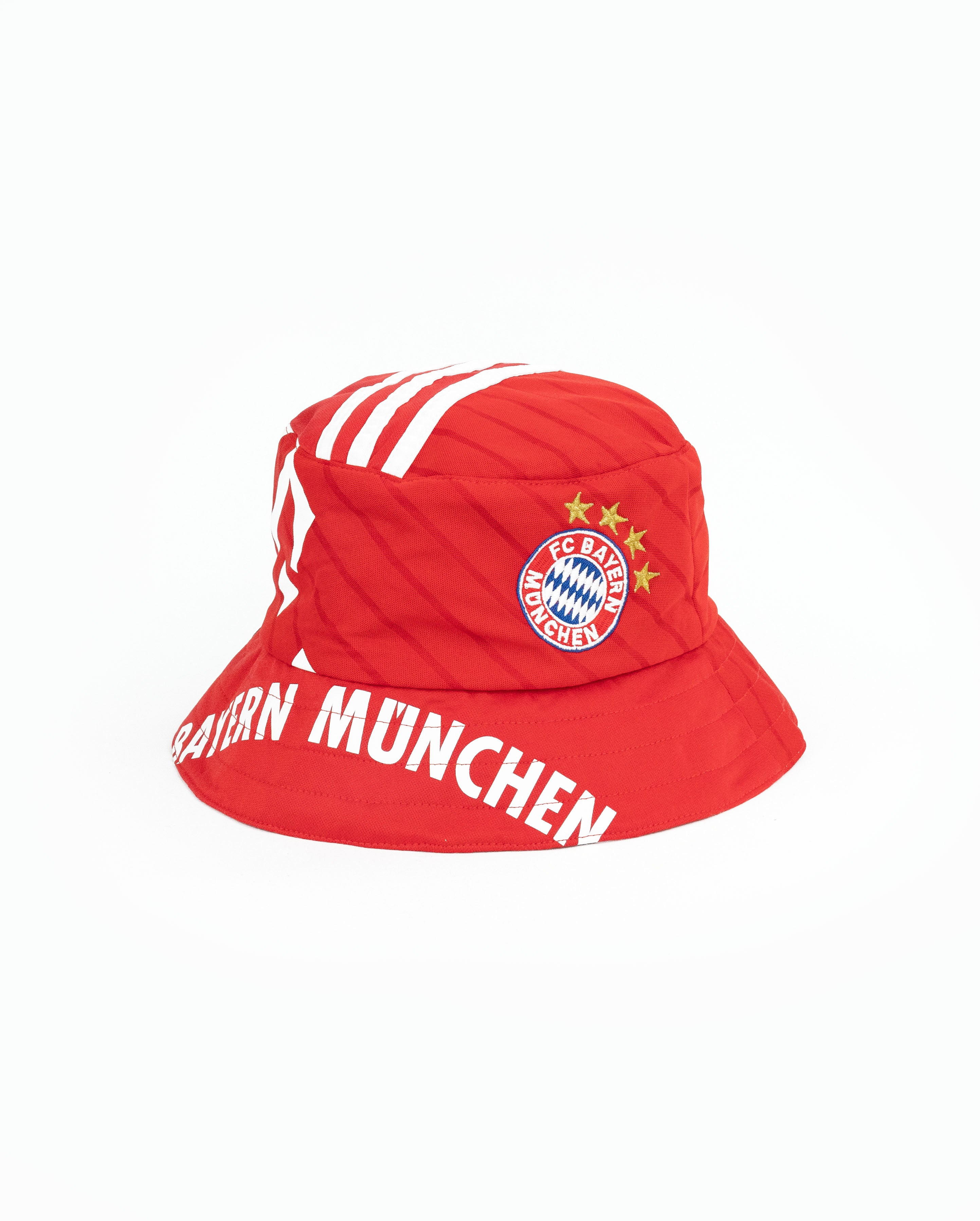 Bayern Reworked Bucket Hat #338