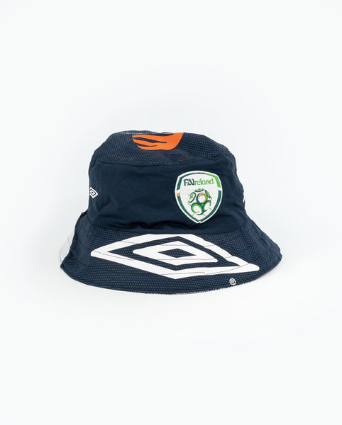 Ireland Reworked Bucket Hat #355