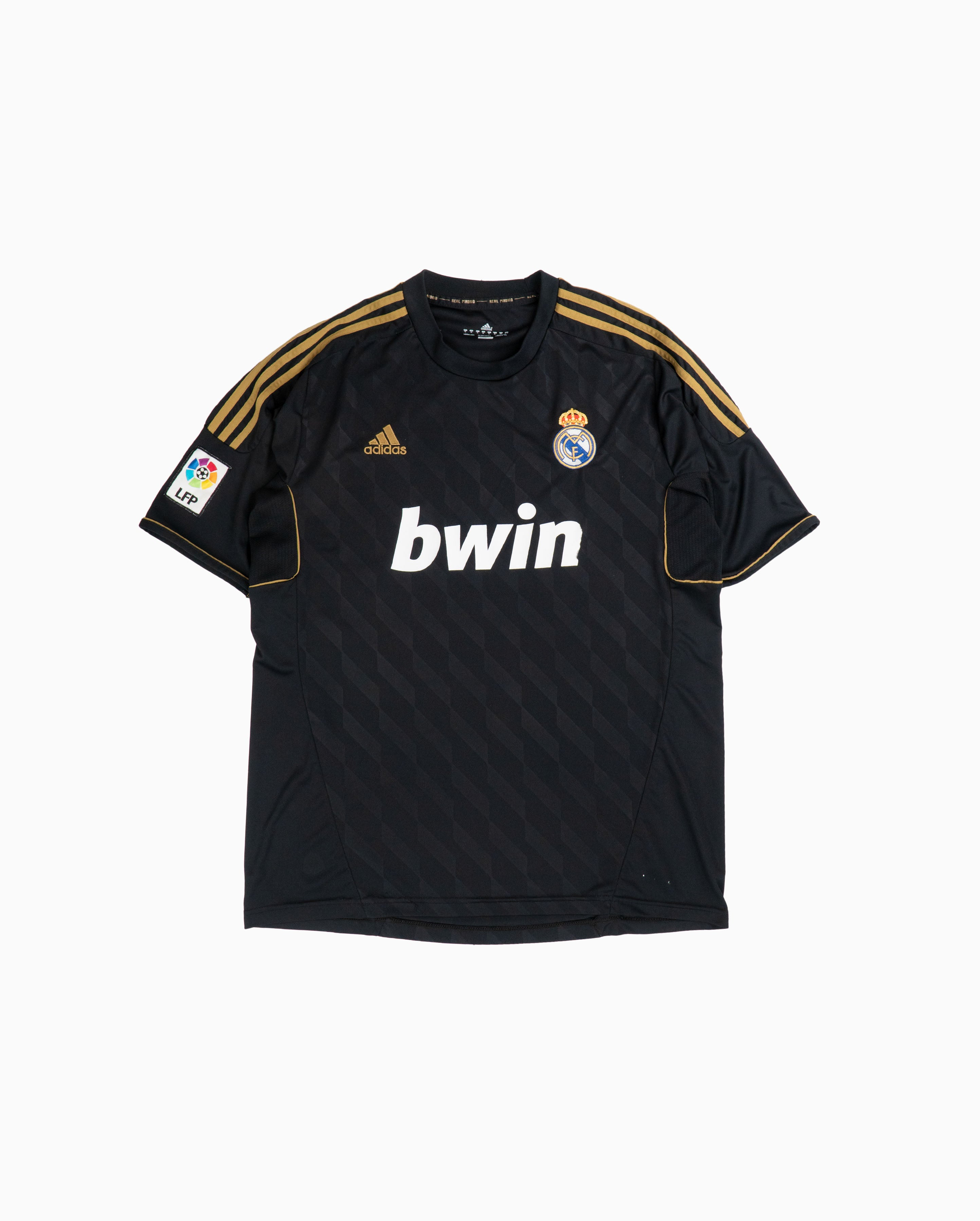 Real Madrid 2011-12 away shirt XL #172