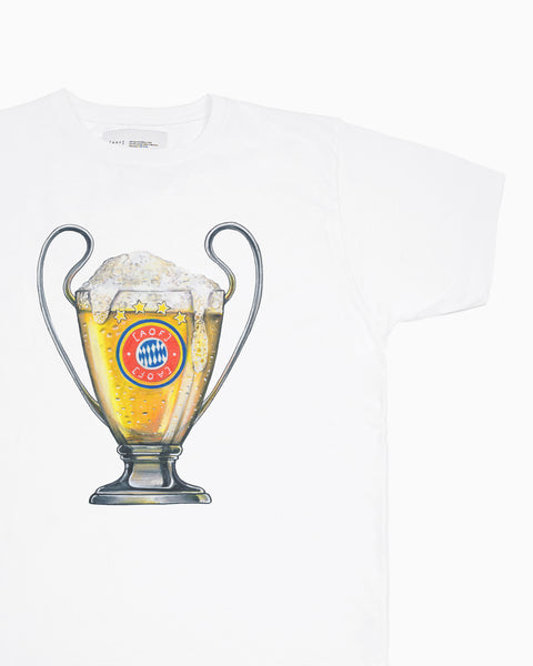 Bayern Beer - Tee/Sweat