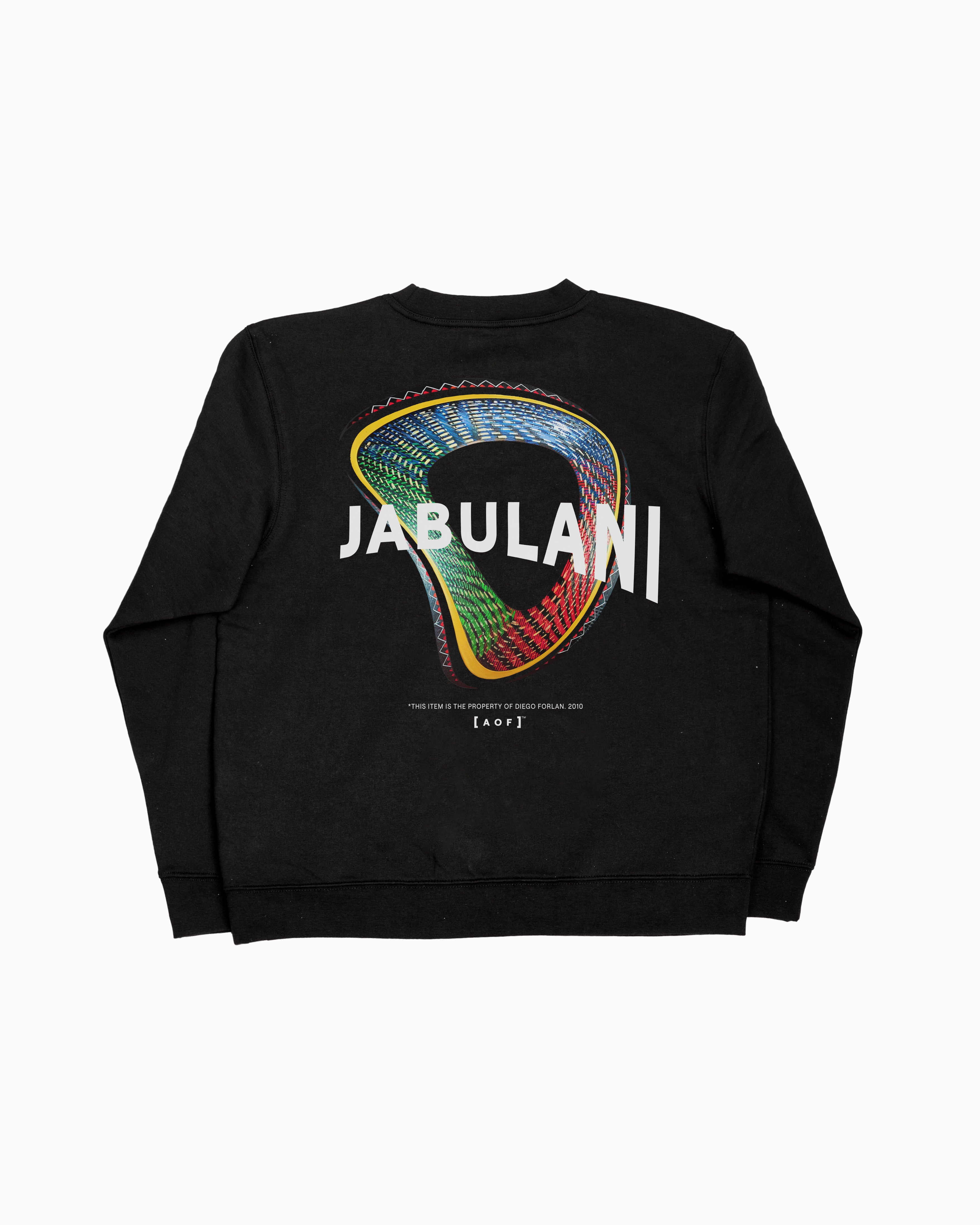 Jabulani - Tee or Sweat