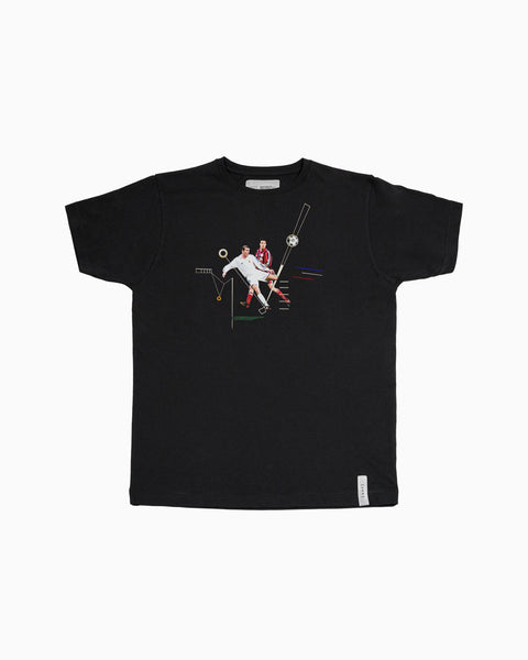 Zidane x Kandinsky - Tee or Sweat