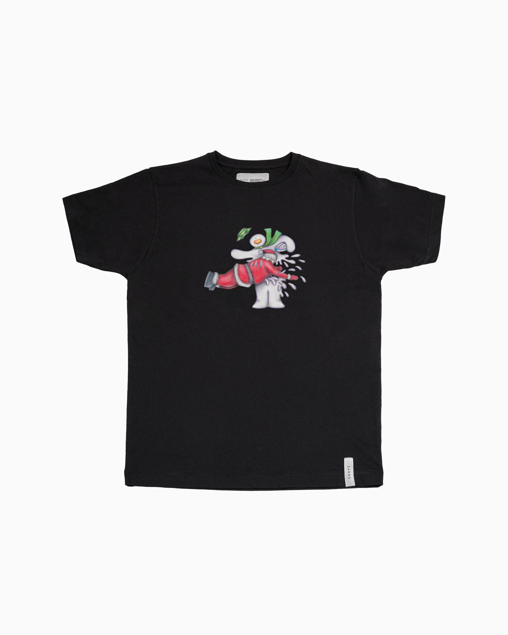 The Christmas Hit - Tee or Sweat