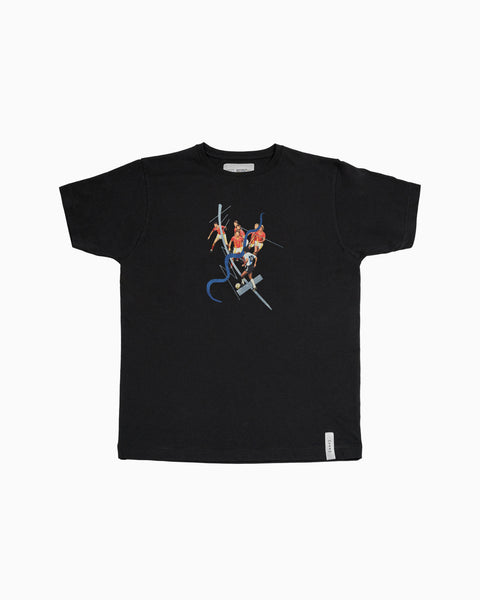 Maradona x Kandinsky - Tee or Sweat