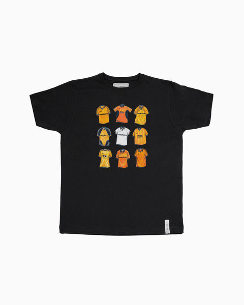 """WWFC Classics"" - Tee or Sweat"