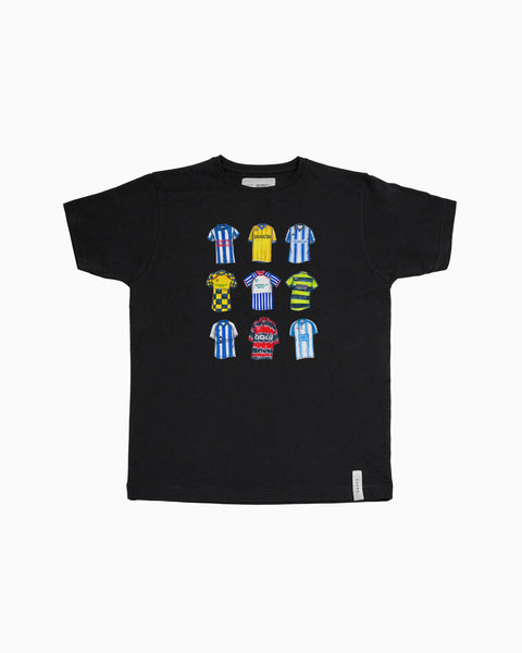 """HTAFC Classics"" - Tee or Sweat"